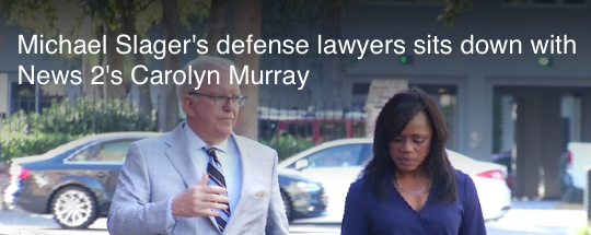 Michael Slager's defense lawyer sits down with News 2