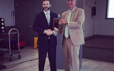 Scott Bischoff named SC Bar Association's 2016 Pro Bono Lawyer of the Year